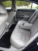 Picture of 2010 Honda Accord EX-L V6 w/ Nav, interior