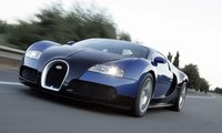 Picture of 2008 Bugatti Veyron Base, exterior