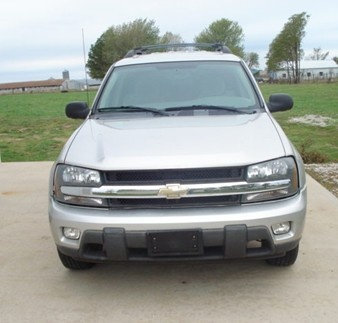 Picture of 2006 Chevrolet TrailBlazer EXT LS SUV, exterior, gallery_worthy