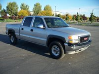 Picture of 2002 GMC Sierra 1500HD 4 Dr SLE Crew Cab SB HD, exterior