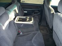 Picture of 2002 GMC Sierra 1500HD 4 Dr SLE Crew Cab SB HD, interior