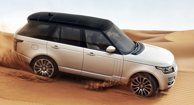 Picture of 2013 Land Rover Range Rover Sport HSE