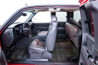 Picture of 2006 Chevrolet Silverado 1500 SS 4dr Extended Cab SB, interior