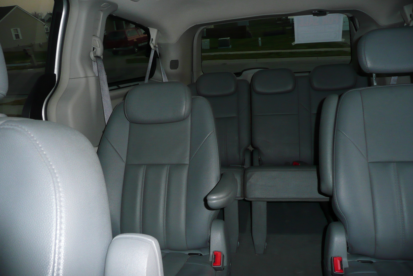 2010 Dodge Grand Caravan >> 2008 Chrysler Town & Country - Pictures - CarGurus