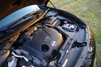 Picture of 2012 Nissan Maxima S, engine