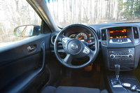 Picture of 2012 Nissan Maxima S, interior