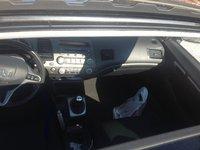 Picture of 2010 Honda Civic Si, interior