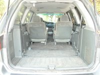 Picture of 2001 Honda Odyssey EX FWD, interior, gallery_worthy