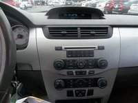 Picture of 2008 Ford Focus SES, interior
