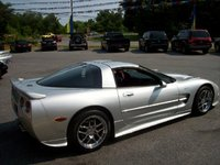 1998 Chevrolet Corvette picture, exterior