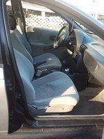 Picture of 1999 Saturn S-Series 4 Dr SL2 Sedan, interior