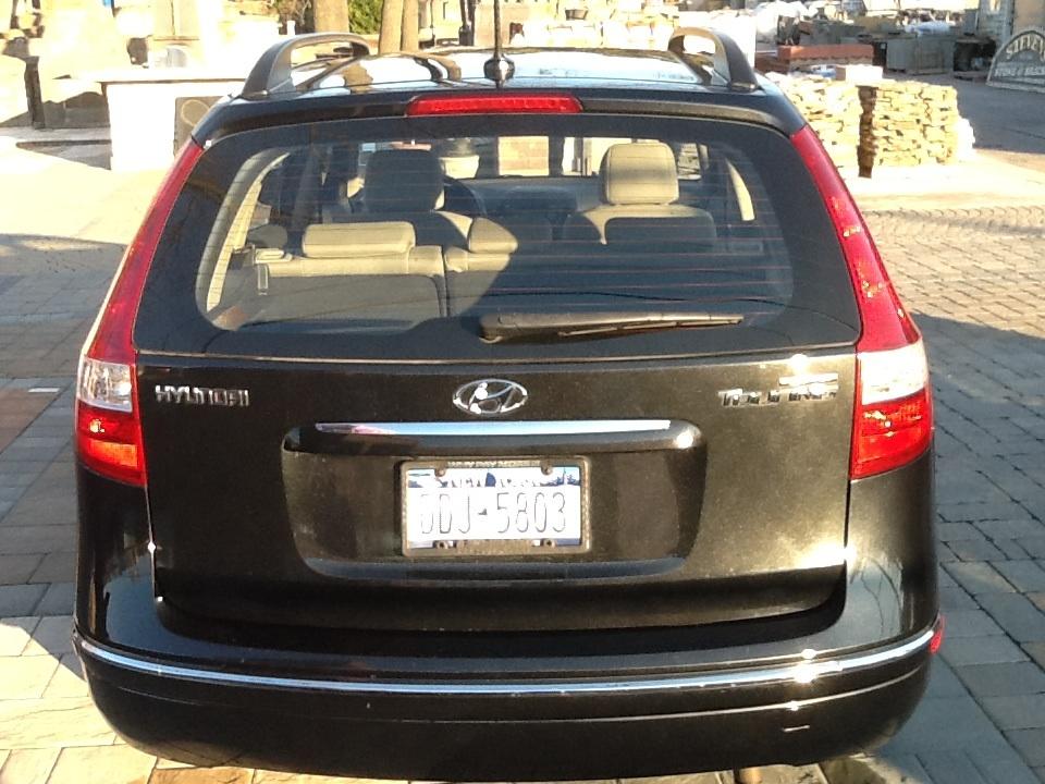 2010 Hyundai Elantra Touring - Overview - CarGurus