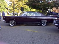 1966 Mercury Comet Overview