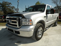 2006 Ford F-250 Super Duty XLT Crew Cab SB, Picture of 2006 Ford F-250 Super Duty XLT 4dr Crew Cab SB, exterior