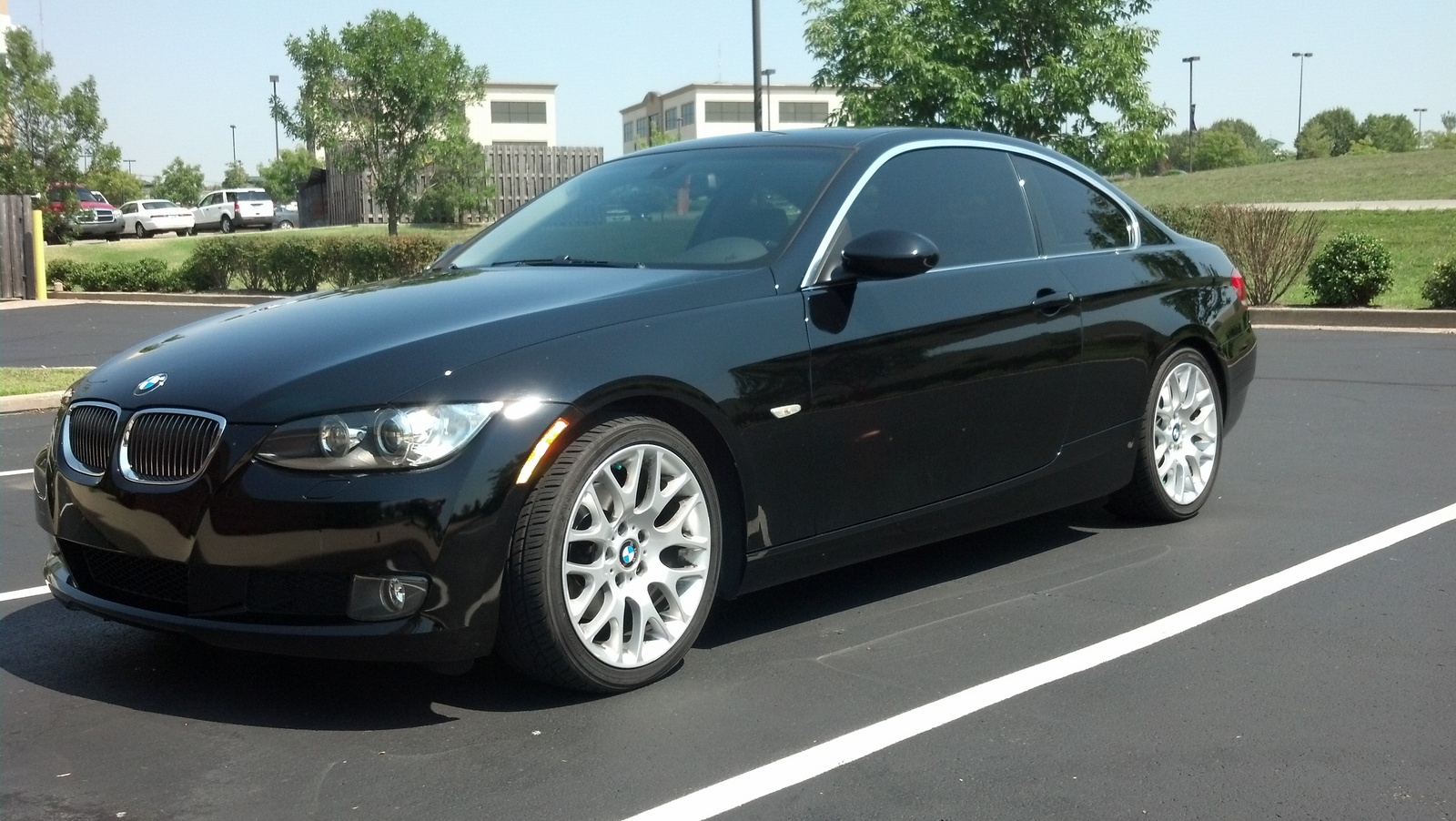 2008 bmw 3 series exterior pictures cargurus. Black Bedroom Furniture Sets. Home Design Ideas