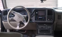 Picture of 2004 GMC Yukon XL 4 Dr Denali AWD SUV, interior