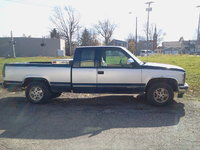 Picture of 1993 GMC Sierra 1500 C1500 Extended Cab LB, exterior