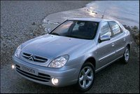 2002 Citroen Xsara Overview