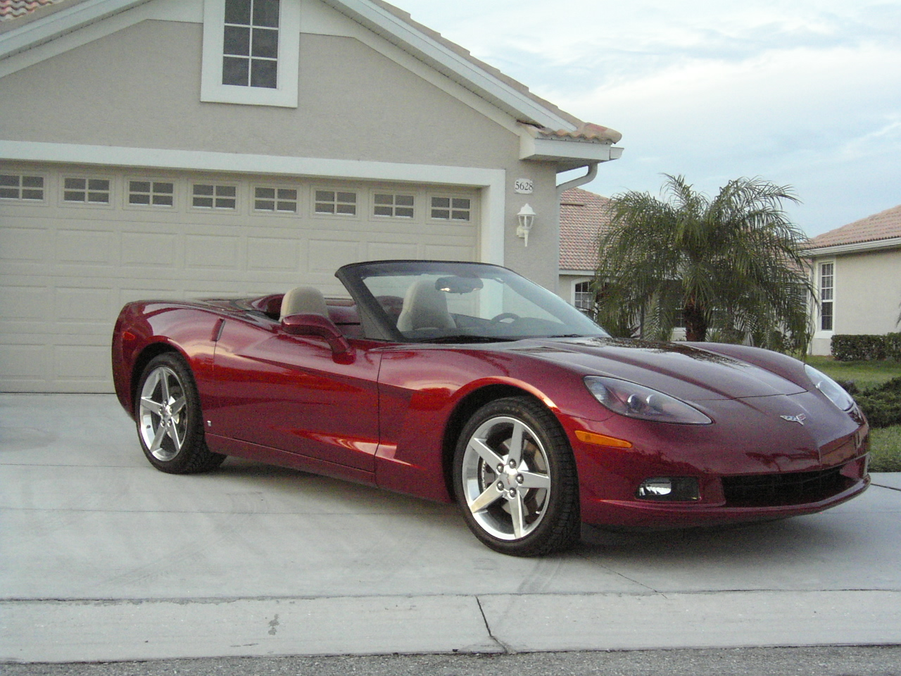 Used 2007 Chevrolet Corvette For Sale In Edmunds Autos Post