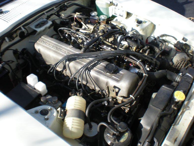 1976 datsun 280z engine swap  1976  free engine image for