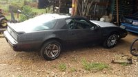 Picture of 1985 Pontiac Firebird, exterior, gallery_worthy