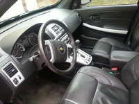 Picture of 2009 Chevrolet Equinox Sport AWD, interior