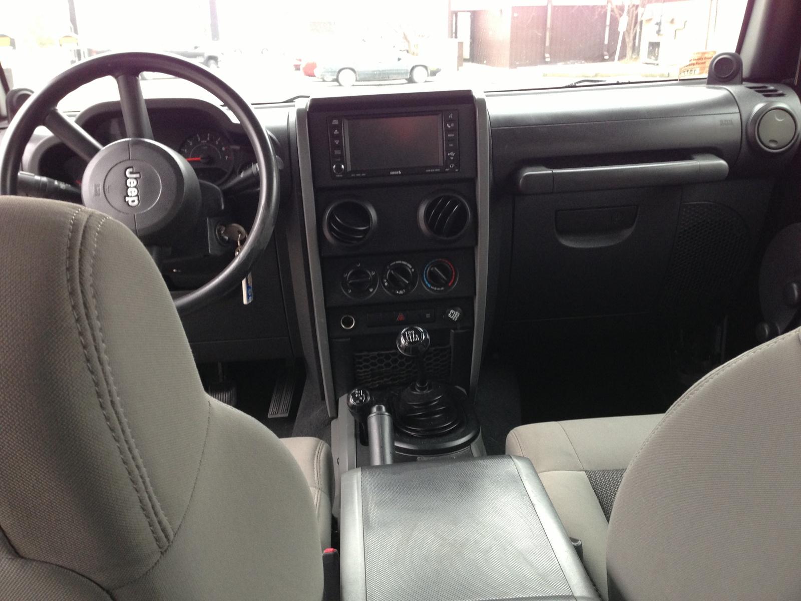 2009 jeep wrangler unlimited interior car interior design