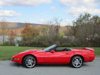 Picture of 1995 Chevrolet Corvette Convertible, exterior