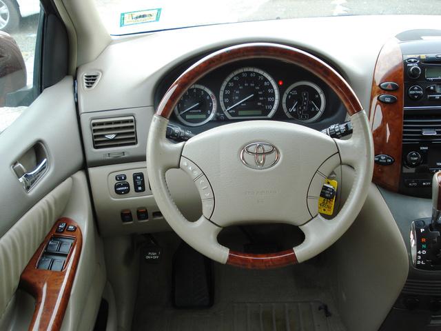 2004 Toyota Sienna Pictures Cargurus