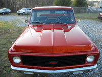 Picture of 1971 Chevrolet C/K 10, exterior, gallery_worthy