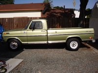 Picture of 1969 Ford F-250, exterior