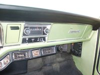 Picture of 1969 Ford F-250, interior