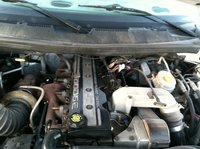 Picture of 2001 Dodge Ram 3500 SLT Plus Quad Cab LB, engine