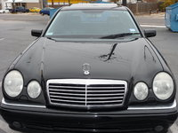 Picture of 1999 Mercedes-Benz E-Class E 55 AMG, exterior