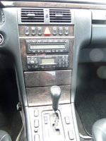 Picture of 1999 Mercedes-Benz E-Class E 55 AMG, interior