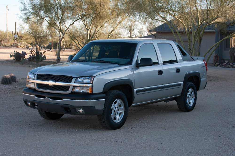 2017 CHEVROLET SILVERADO ALL STAR EDITION