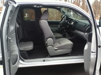Picture of 2013 Toyota Tacoma Access Cab SB, interior, gallery_worthy