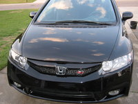 Picture of 2009 Honda Civic Si, exterior