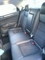 Picture of 2008 Chrysler 300C SRT-8 Base, interior