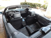 Picture of 1997 BMW 3 Series 328i Convertible RWD, interior, gallery_worthy