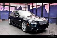 Picture of 2013 BMW 5 Series Gran Turismo 550i xDrive AWD, exterior, gallery_worthy