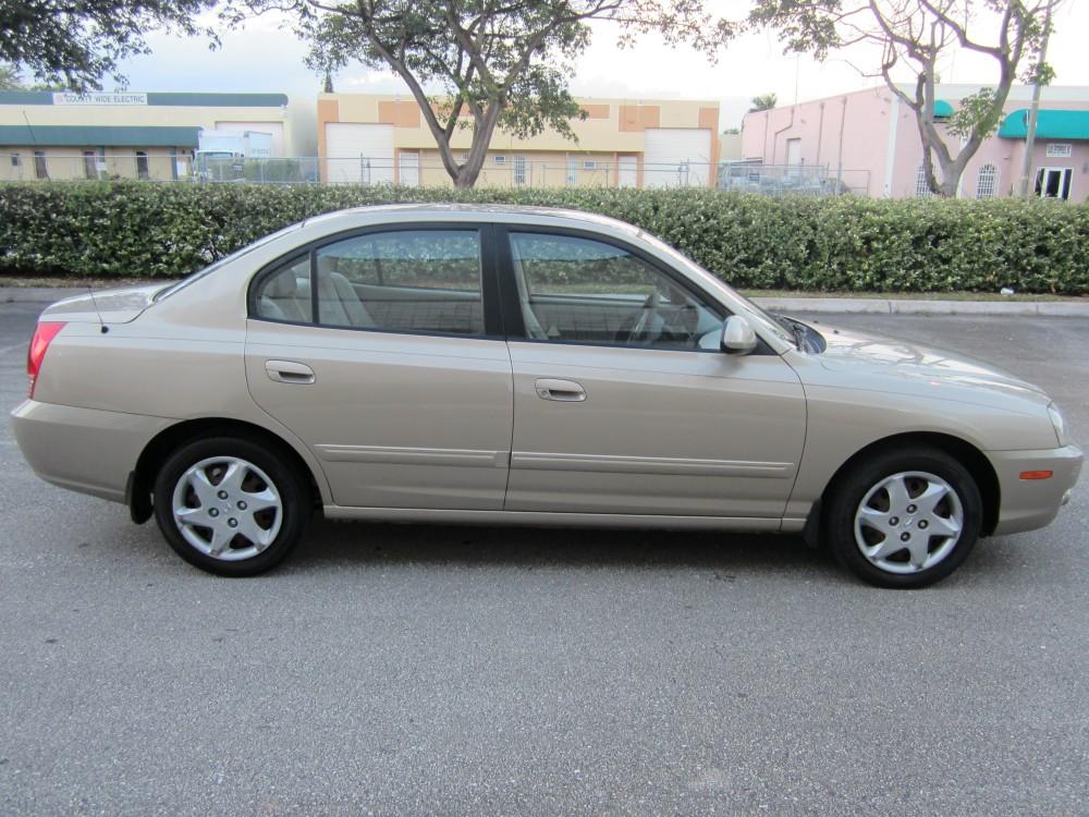 Picture Of 2006 Hyundai Elantra Gls Exterior
