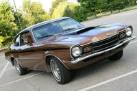1972 Mercury Comet Picture Gallery