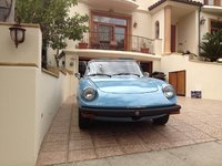 Picture of 1979 Alfa Romeo Spider, exterior, gallery_worthy