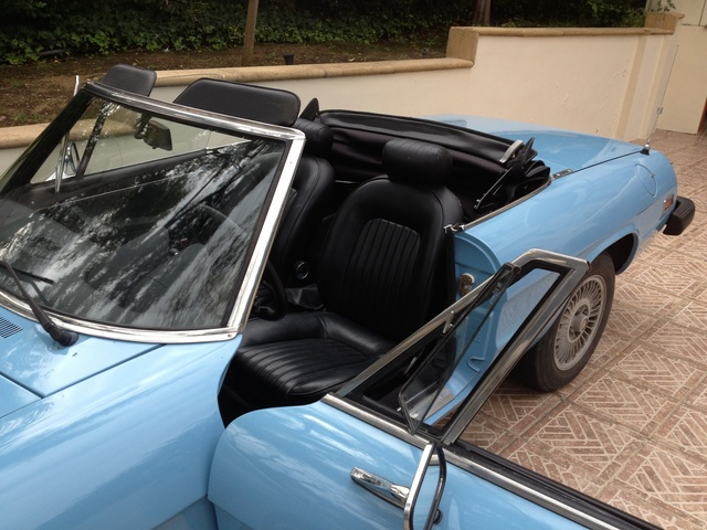 Picture of 1979 Alfa Romeo Spider, interior, gallery_worthy