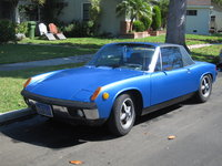 Picture of 1971 Porsche 914, exterior, gallery_worthy