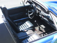 Picture of 1971 Porsche 914, interior