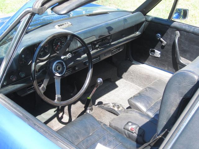 Picture of 1971 Porsche 914, interior, gallery_worthy