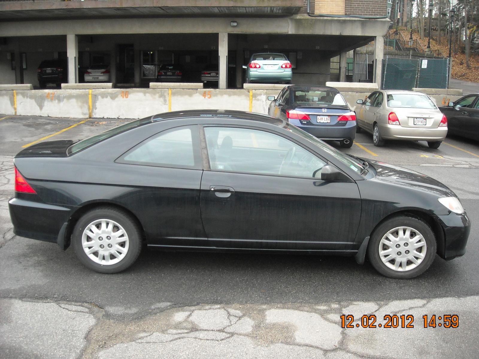 2004 Honda Civic Exterior Pictures Cargurus