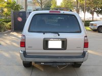Picture of 1997 Toyota 4Runner 4 Dr SR5 SUV, exterior
